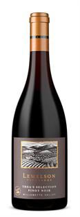 Lemelson Vineyards Pinot Noir Thea's Selection 2013...